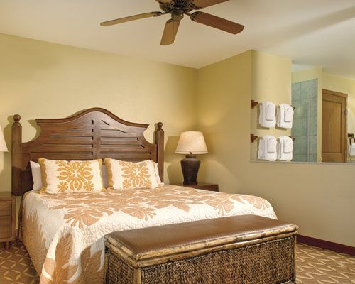 Bedroom Style-3