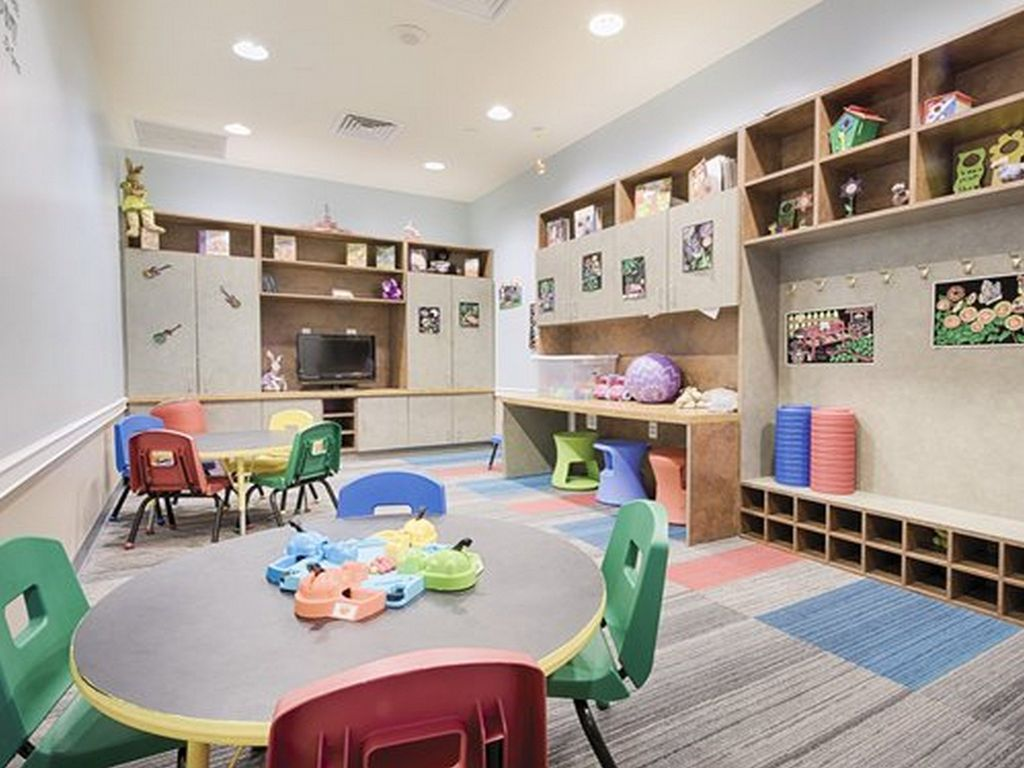 Kid's Activity Center