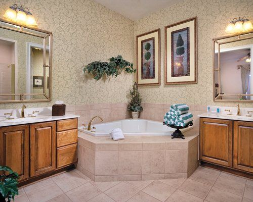 Master Bathroom -2