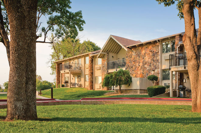 wyndham-WorldMark-afton-grand-lake-exterior